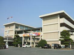 広島県立自彊高等学校