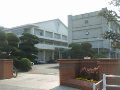 広島県立神辺高等学校