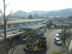 広島県立福山特別支援学校
