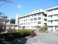 広島県立油木高等学校