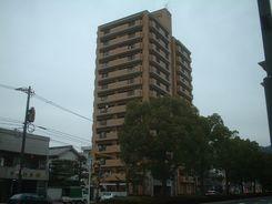 ライオンズマンション呉西中央