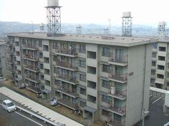 広島県営日吉台住宅