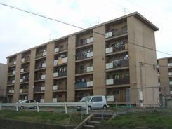 広島県営引野住宅