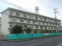 広島県営高屋住宅