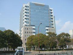 福山市庁舎