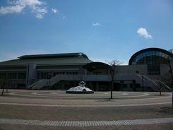 広島県立びんご運動公園