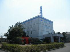 東亜建設工業株式会社下関営業所