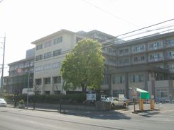 国立病院機構 福山医療センター