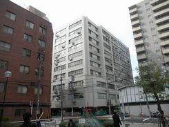清水ビル(東京都新宿区)