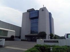 タカヤ商事株式会社 本社ビル