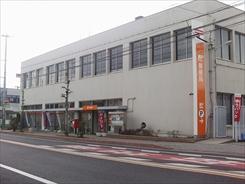 備前瀬戸郵便局